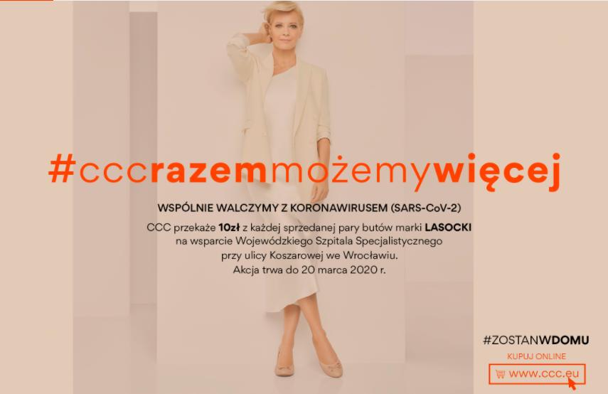 koronawirus ecommerce