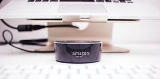 sklep na Amazon
